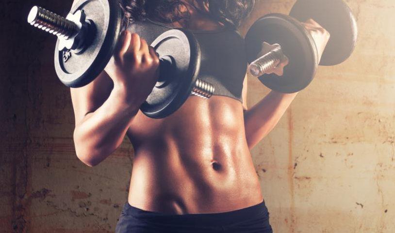 Wszystko co należy wiedzieć o treningu brzucha [podcast]
